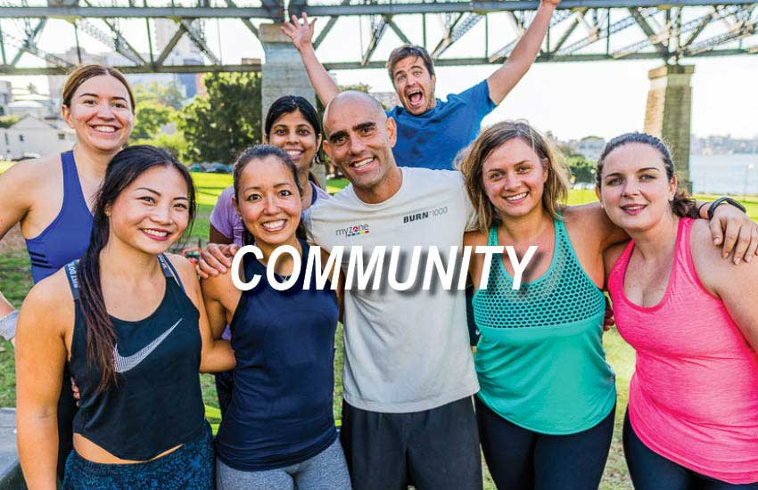 burn 1000 bootcamp milsons point community