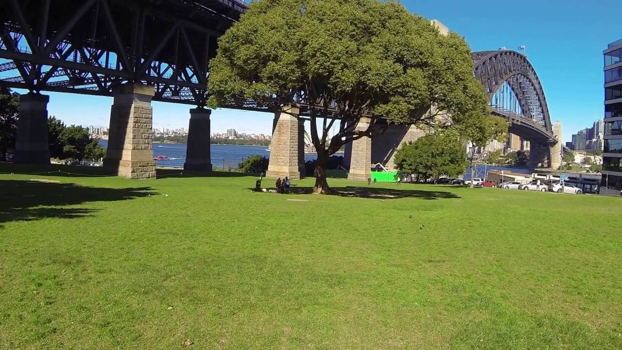 milsons point bootcamp location photo